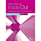 New American Inside Out Elementary   Workbook With Audio Cd