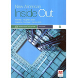 New American Inside Out Intermediate Sb B With Cd rom   2n