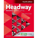 New Headway Elementary   Workbook With Ichecker Cd rom And K