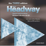 New Headway Upper intermediate   Workbook Audio Cd   Third E