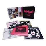 New York Dolls Personality Crisis   Box Com 5 Cds Raro