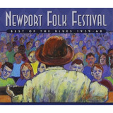 Newport Folk Festival Blues Muddy Waters Son House John Lee