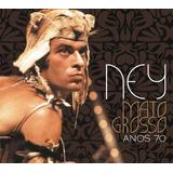 Ney Matogrosso   Anos 70   Box Com 6 Cds