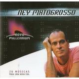 Ney Matogrosso  Novo Millennium Cd 20 Musicas Lacrado Novo