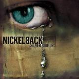 Nickelback   Silver Side Up   Cd Lacrado