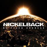Nickelback No Fixed Address   Cd Rock