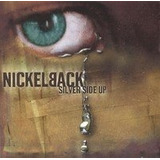 Nickelback Silver Side Up   Cd Rock