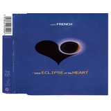 Nicki French   Total Eclipse Of The Heart Cd Single Importad