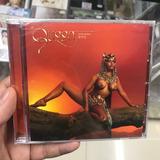 Nicki Minaj Queen Cd Importado Lacrado Frete Gratis Sem Juro