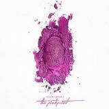 Nicki Minaji Cd The Pink Print