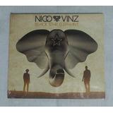 Nico E Vinz   Black Star Elephant Cd Digipack Lacrado