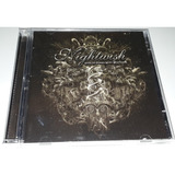 Nightwish   Endless Forms Most Beautiful  2 Cd Lacrado
