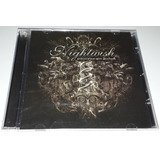 Nightwish   Endless Forms Most Beautiful  cd Lacrado