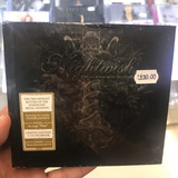 Nightwish   Endless Forms Most Beautiful Doppel Cd Digibook