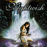 Nightwish Cd Century Child 5 Bonus Novo Lacrado Metal Epica