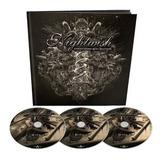 Nightwish endless Forms Most Beautiful Box set