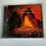 Nightwish over The Hill And Far Away Cd Import