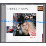 Nikka Costa   Here I Am    Yes  It s Me  Import