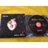 Nilson Chaves Gaia Cd Original Perfeito Compre Já
