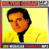 Nilton Cesar Cd Discografia Com 209 Músicas