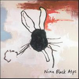 Nine Black Alps   Everything Is   2005