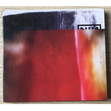Nine Inch Nails   The Fragile   Cd Duplo Importado