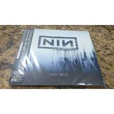 Nine Inch Nails Edição Japonesa