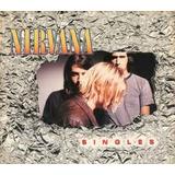 Nirvana Box Singles   Importado Lacrado