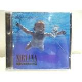 Nirvana Nevermind Cd Original Novo Lacrado Pronta Entrega