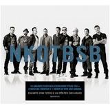 Nkotbsb   New Kids On The Block E Backstreet Boys Cd