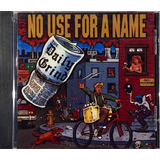 No Use For A Name   The Daily Grind   Cd Importado Lacrado
