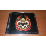 Nocturnal Breed   The Tools Of The Trade  cd Lacrado