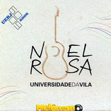 Noel Rosa 2010 Universidade Da Vila Cd