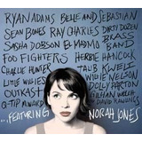 Norah Jones     Featuring Cd