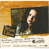 Norah Jones   Feels Like Home  Cd   Dvd