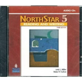 Northstar 5   Reading And Writing   Audio Cd  pack Of 2    T