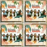 Nós Do Rock Rural Álbum Cd Tavito Zé Geraldo Guarabyra Taia