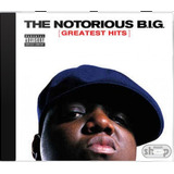 Notorious Big Greatest Hits Usa Edition Novo Lacr Orig