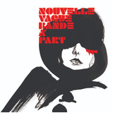 Nouvelle Vague   Bande À Part   Cd Lacrado