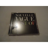 Nouvelle Vague   Best Of   Cd Duplo Importado
