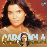 Novela Cabocla Cd Original Raridade Semi Novo   Mpb Pop
