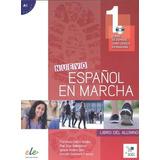 Nuevo Español En Marcha 1   Libro Del Alumno Con Cd Audio