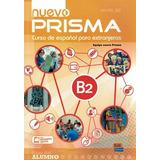 Nuevo Prisma B2   Libro Del Alumno Con Cd
