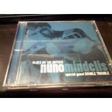 Nuno Mindelis   Blues On The Outside