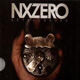 Nx Zero Sete Chaves   Cd Rock