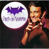 O Beijo Do Vampiro   Cd Trilha Sonora Novela Nacional 2002