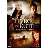 O Livro De Rute   Dvd   Graça Filmes   Gospel   Original