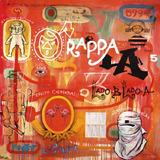 O Rappa Lado B Lado A   Cd Reggae