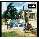 Oasis   Be Here Now Remastered   Box Com 3 Cds   Digipack