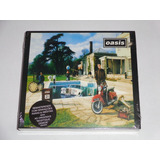 Oasis Be Here Now Remastered Box Com 3 Cds Digipack Deluxe